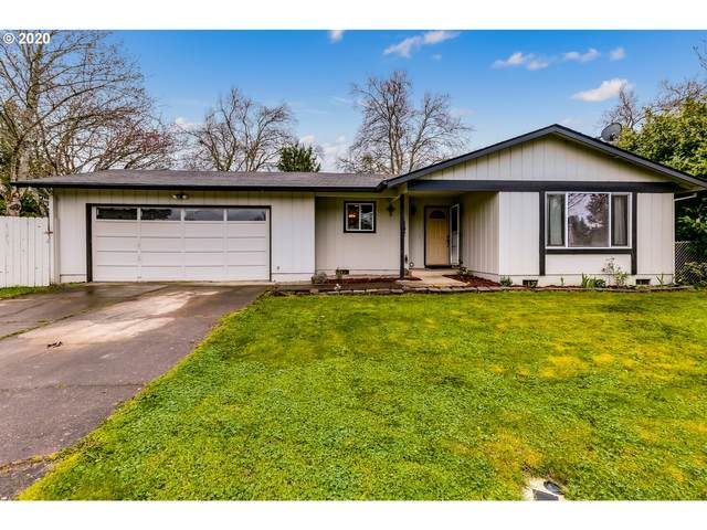 1842 Laveta Ln, Eugene, OR 97402 (MLS #20526397) :: Song Real Estate