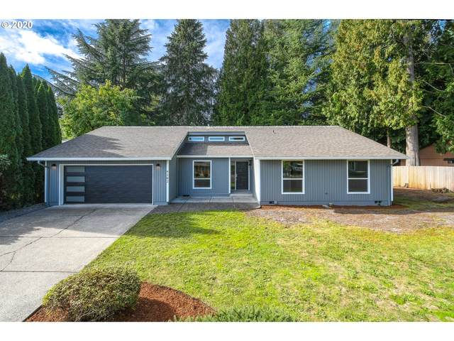 9202 NE 83RD Ave, Vancouver, WA 98662 (MLS #20526867) :: Holdhusen Real Estate Group