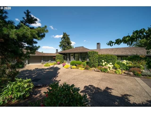 11633 S Breyman Ave, Portland, OR 97219 (MLS #20526879) :: Fox Real Estate Group