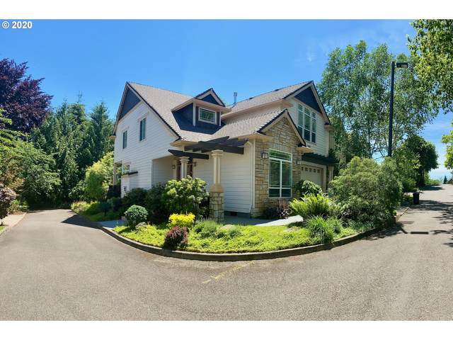 14580 SW 120TH Pl, Tigard, OR 97224 (MLS #20526904) :: Duncan Real Estate Group