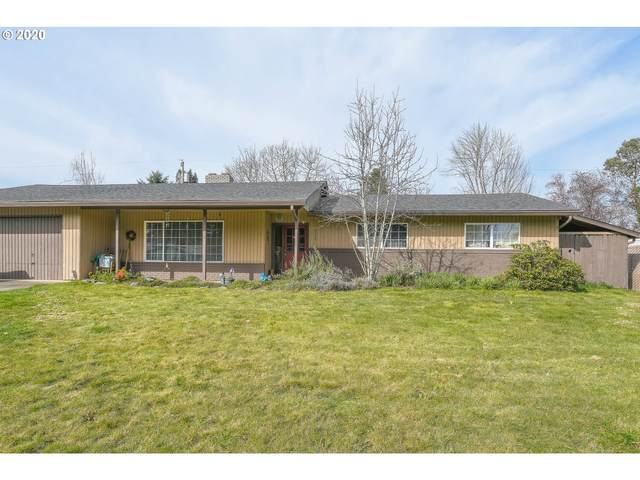 8908 NE 59TH St, Vancouver, WA 98662 (MLS #20526943) :: Next Home Realty Connection