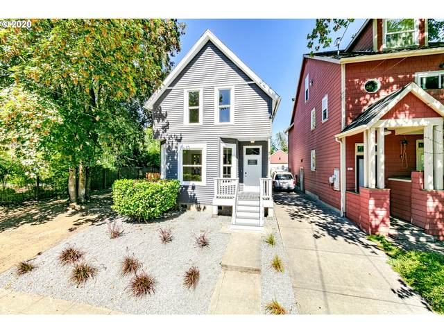 71 NE Tillamook St, Portland, OR 97212 (MLS #20527292) :: Change Realty