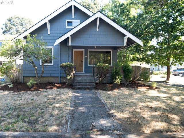 5005 N Depauw St, Portland, OR 97203 (MLS #20527295) :: Gustavo Group