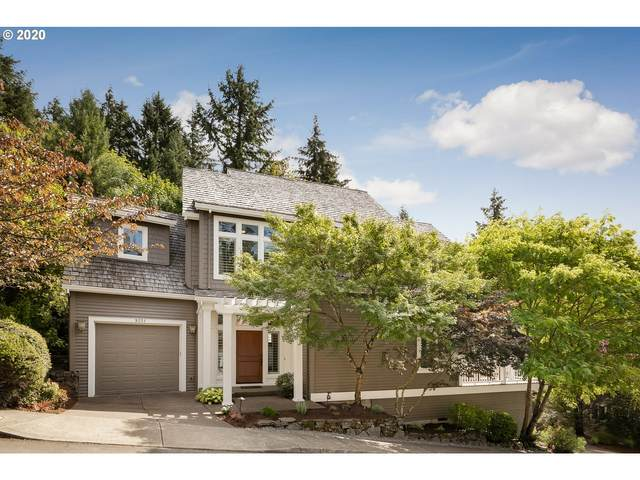 9251 NW Murdock St, Portland, OR 97229 (MLS #20527538) :: The Galand Haas Real Estate Team