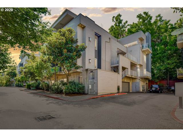 610 S Nevada St G, Portland, OR 97219 (MLS #20527611) :: Stellar Realty Northwest