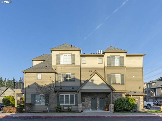 814 NE Wheelock Pl, Hillsboro, OR 97006 (MLS #20527612) :: Fox Real Estate Group