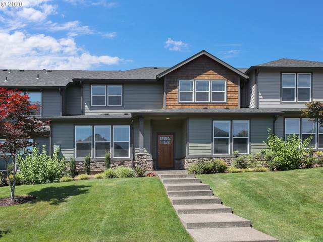 13728 SE Luca Ave, Clackamas, OR 97015 (MLS #20527724) :: The Galand Haas Real Estate Team
