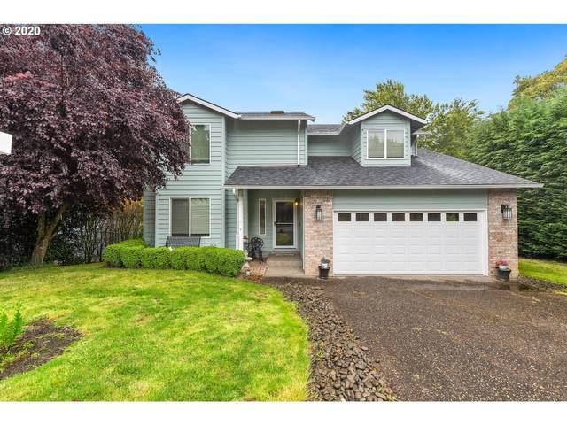 11615 SE Brookside Dr, Portland, OR 97266 (MLS #20527733) :: Fox Real Estate Group