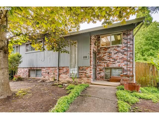 3311 SE 1ST St, Gresham, OR 97080 (MLS #20527887) :: McKillion Real Estate Group