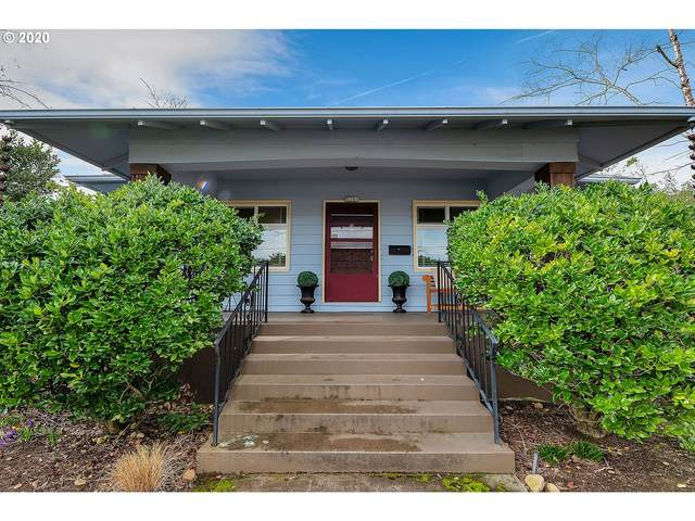 3245 NE 57TH Ave, Portland, OR 97213 (MLS #20527944) :: Next Home Realty Connection