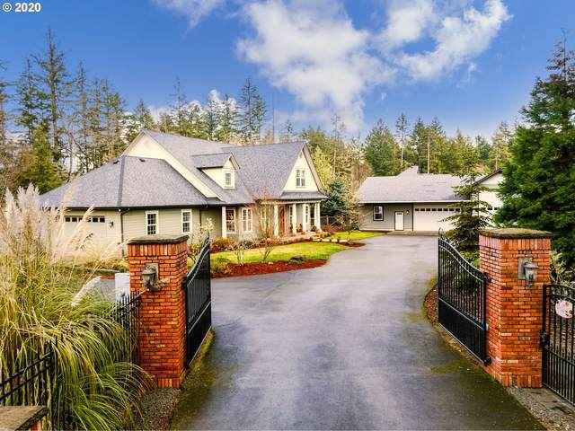 88957 Blue View Dr, Veneta, OR 97487 (MLS #20527949) :: Song Real Estate