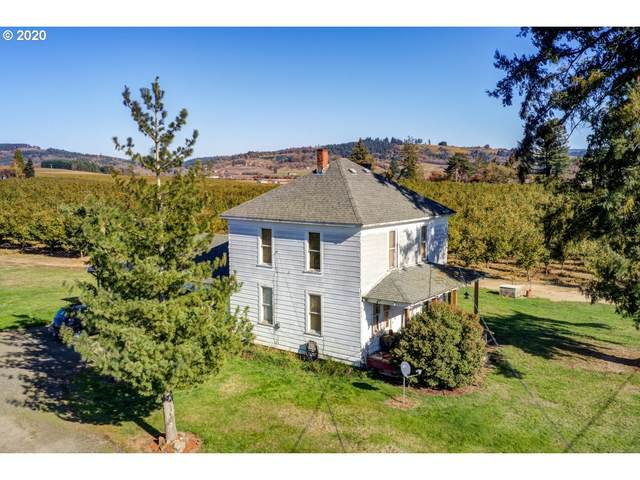 6370 NW Bony Rd, Yamhill, OR 97148 (MLS #20528137) :: McKillion Real Estate Group