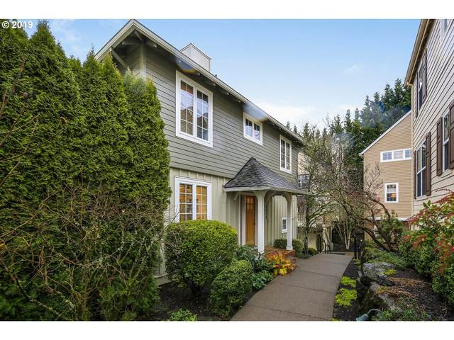 2322 NW Edgewood Pl, Portland, OR 97229 (MLS #20528288) :: Change Realty