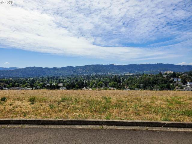 1965 NW Warewood Terrace Ct Lot 3, Roseburg, OR 97471 (MLS #20528385) :: Gustavo Group
