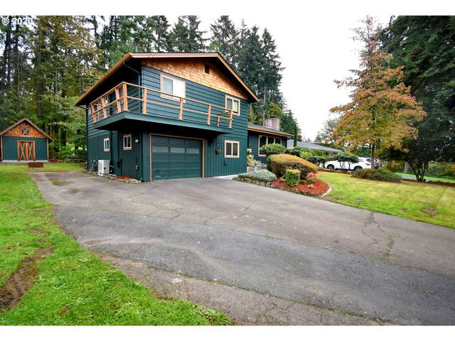 3214 Wildwood Dr, Longview, WA 98632 (MLS #20528449) :: Holdhusen Real Estate Group