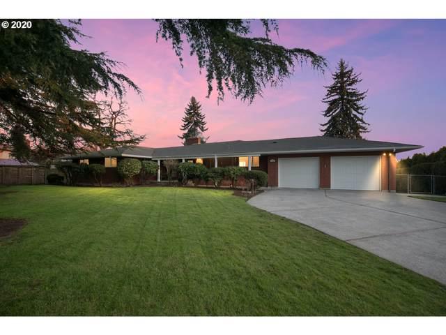 3053 NE 128TH Ave, Portland, OR 97230 (MLS #20528462) :: McKillion Real Estate Group