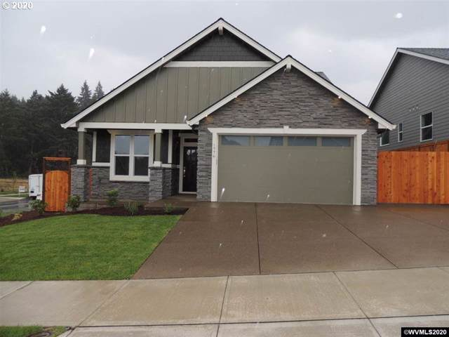 1643 York Butte Ave SE, Salem, OR 97306 (MLS #20528606) :: Next Home Realty Connection