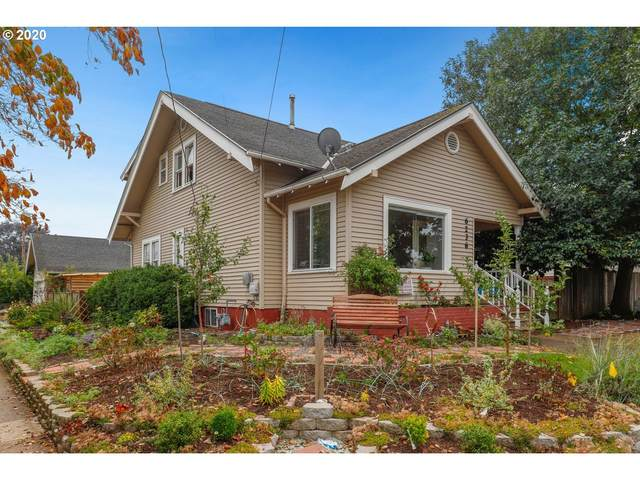 6236 N Denver Ave, Portland, OR 97217 (MLS #20528683) :: Next Home Realty Connection