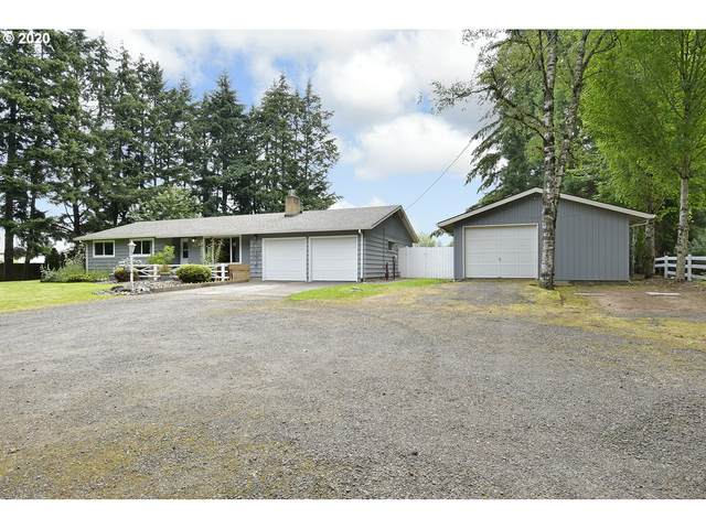 15760 SE Bel Air Dr, Damascus, OR 97089 (MLS #20528820) :: Next Home Realty Connection