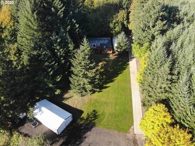 24295 NW Bacona Rd, Buxton, OR 97109 (MLS #20528920) :: Premiere Property Group LLC