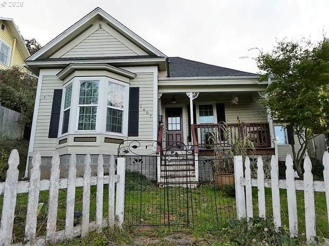 1407 SE Douglas Ave, Roseburg, OR 97470 (MLS #20528986) :: Townsend Jarvis Group Real Estate