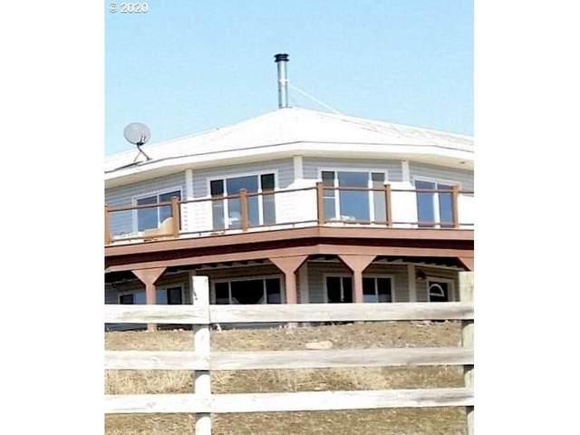 26890 Sparta Ln, Baker City, OR 97814 (MLS #20529005) :: Holdhusen Real Estate Group