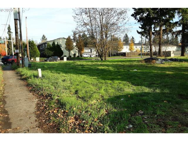 8411 NE Fourth Plain Blvd, Vancouver, WA 98662 (MLS #20529113) :: The Galand Haas Real Estate Team