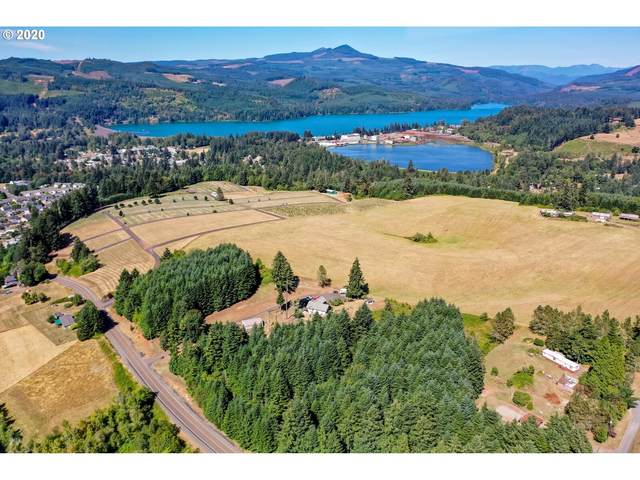 843 50th (Next To)Lot318 Ave, Sweet Home, OR 97386 (MLS #20529262) :: Beach Loop Realty