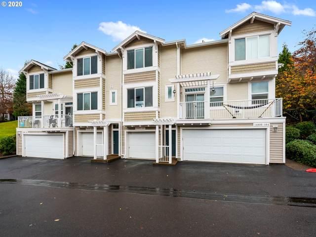 14605 SW Beard Rd #103, Beaverton, OR 97007 (MLS #20529313) :: Premiere Property Group LLC