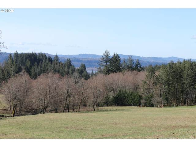 0 SE 377th Ave Lot 5, Washougal, WA 98671 (MLS #20529366) :: Next Home Realty Connection