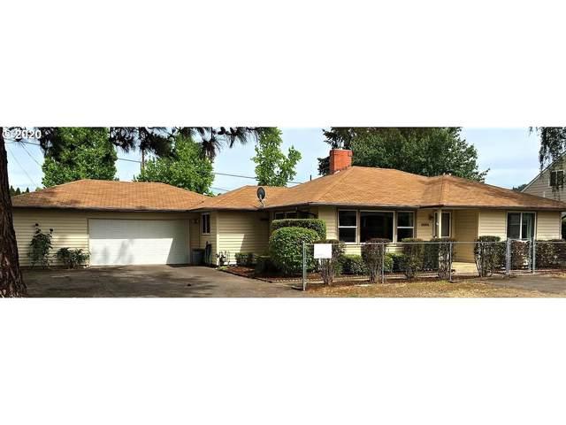 1161 NW Ellis St, Roseburg, OR 97471 (MLS #20529483) :: Premiere Property Group LLC