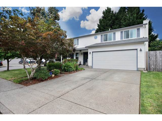 13206 NE 98TH St, Vancouver, WA 98682 (MLS #20529499) :: Fox Real Estate Group