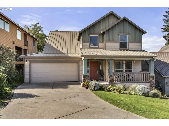 433 SE Dora St, Troutdale, OR 97060 (MLS #20529613) :: Stellar Realty Northwest