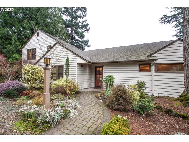 2711 SW Mitchell St, Portland, OR 97239 (MLS #20529682) :: Next Home Realty Connection