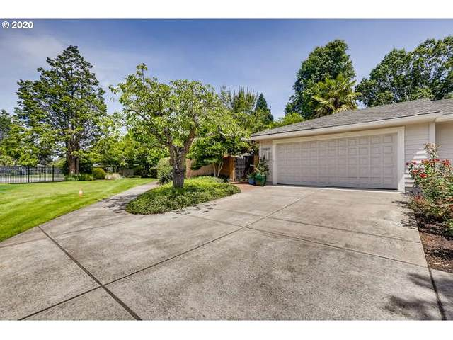 32225 SW East Lake Pt, Wilsonville, OR 97070 (MLS #20529771) :: Townsend Jarvis Group Real Estate