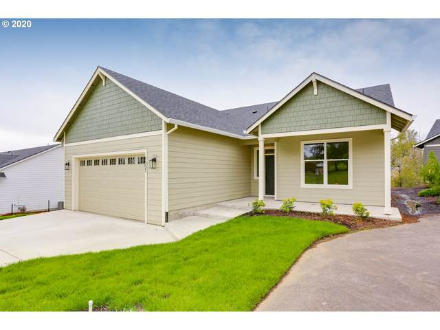 1651 52ND Ct, Washougal, WA 98671 (MLS #20529829) :: Holdhusen Real Estate Group