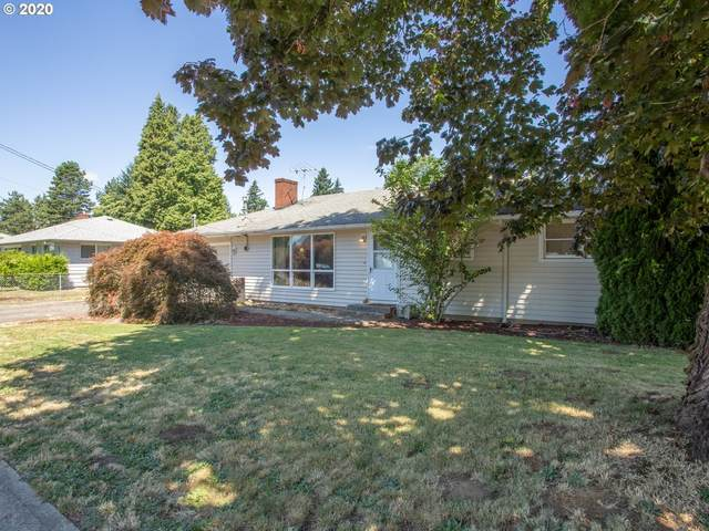639 C St, Washougal, WA 98671 (MLS #20529878) :: Next Home Realty Connection