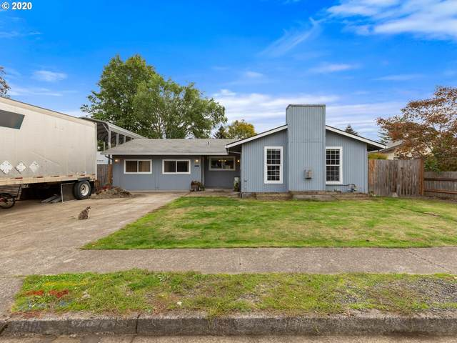 3006 E Middlebrook Dr, Newberg, OR 97132 (MLS #20530264) :: Stellar Realty Northwest