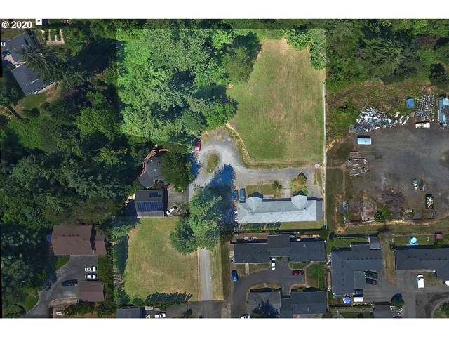 100 S Garfield St, Newberg, OR 97132 (MLS #20530451) :: Next Home Realty Connection