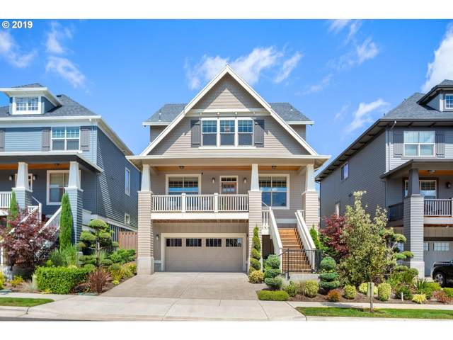 15831 NW Linder St, Portland, OR 97229 (MLS #20530611) :: Cano Real Estate