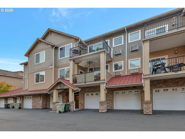695 NW Falling Waters Ln #401, Portland, OR 97229 (MLS #20530643) :: Next Home Realty Connection