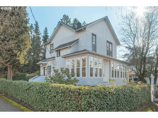 1815 G St, Vancouver, WA 98663 (MLS #20530685) :: McKillion Real Estate Group