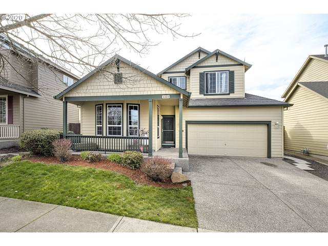 3322 Larrabee Oaks St, Forest Grove, OR 97116 (MLS #20530714) :: McKillion Real Estate Group