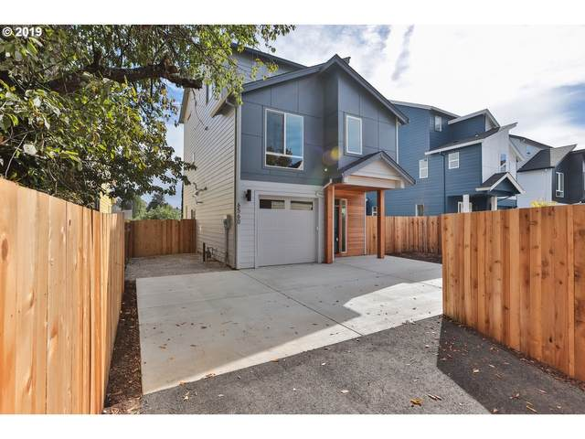 6560 SE 57TH Ave, Portland, OR 97206 (MLS #20530760) :: Change Realty