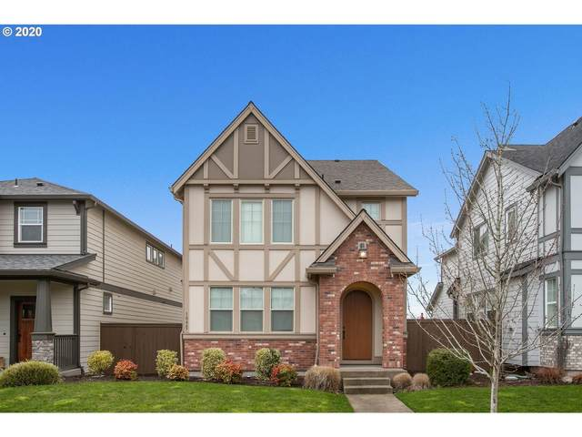 10667 NW 289TH Ave, North Plains, OR 97133 (MLS #20530783) :: Premiere Property Group LLC