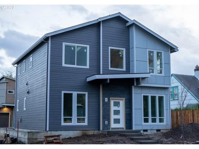 3910 SW Baird St, Portland, OR 97219 (MLS #20531129) :: Beach Loop Realty