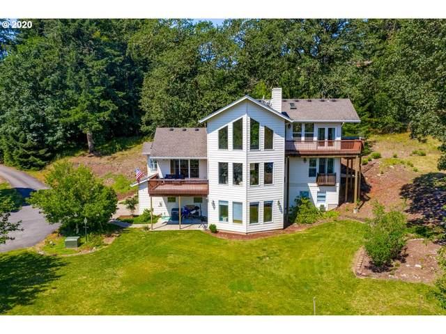 16380 S Timber Ridge Dr, Oregon City, OR 97045 (MLS #20531140) :: Fox Real Estate Group