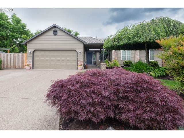 695 NE Alexis Ct, Hillsboro, OR 97124 (MLS #20531228) :: Change Realty