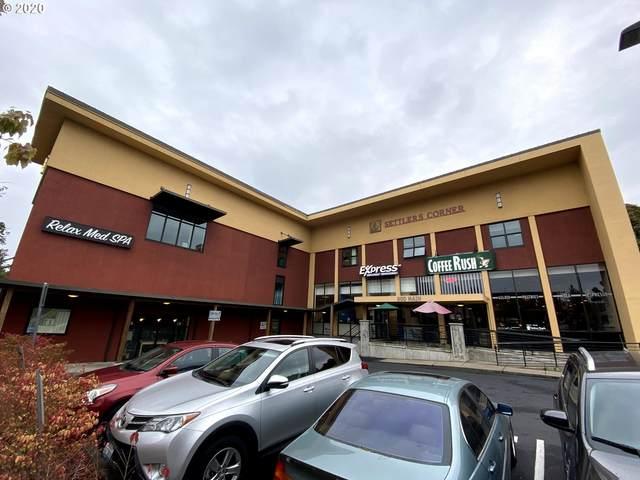 900 Main St #205, Oregon City, OR 97045 (MLS #20531295) :: Lux Properties