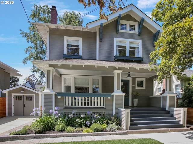 3027 NE 12TH Ave, Portland, OR 97212 (MLS #20531306) :: Change Realty
